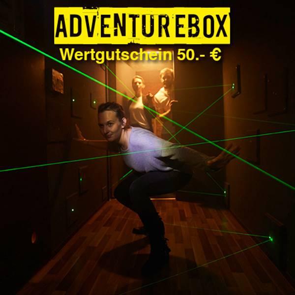 Adventurebox Escape Room Karlsruhe Die Abenteuerlichen Missionen